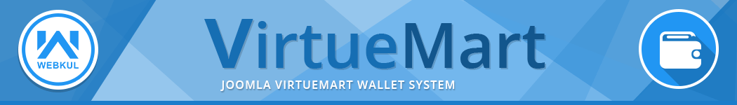 Wallet For Virtuemart
